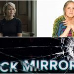 Combo de Noticias: House of Cards, Black Mirror y Transparent