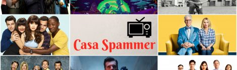 Lo Mejor de 2017: Comedias