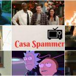 Lo Mejor de 2017: Episodios