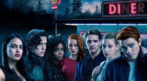 El spin-off de Riverdale se muda a Netflix