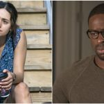 Spammers del Mes (noviembre): Emmy Rossum y Sterling K. Brown