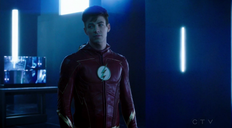 Review The Flash: Don't Run