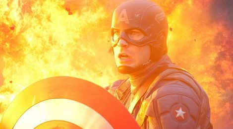 Camino a Infinity War: Captain America The First Avenger