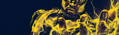 Pilotos: Black Lightning