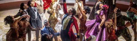 Crítica: The Greatest Showman