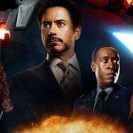 Camino a Infinity War: Iron Man 2