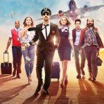 Pilotos: LA to Vegas