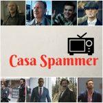 Spammer del Año (2017): octavos de final