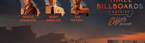 Crítica: Tres Anuncios En Las Afueras (Three Billboards Outside Ebbing, Missouri)