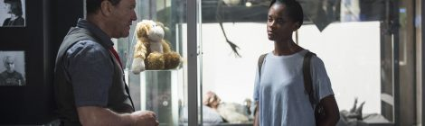 Review Black Mirror: Black Museum