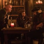 Review Legends of Tomorrow: The Curse of the Earth Totem