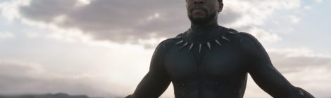 Crítica: Black Panther (2018)
