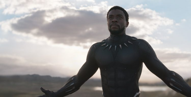 Crítica: Black Panther (2018)