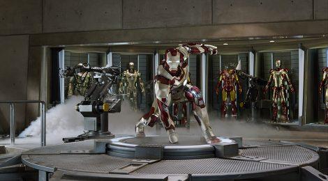 Camino a Infinity War: Iron Man 3 (2013)