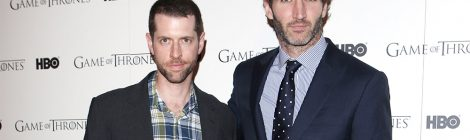 David Benioff y D.B. Weiss (Game of Thrones) se unen al universo Star Wars