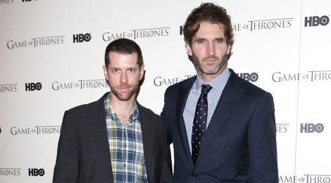 David Benioff y D.B. Weiss (Game of Thrones) se unen al universo Star Wars