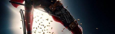 Deadpool 2: Primer Tráiler