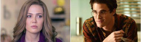 Spammers del Mes (enero): Mandy Moore y Darren Criss