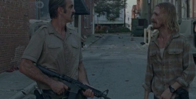 Review The Walking Dead: The Key