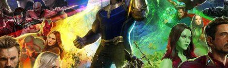 Infinity War: nuevo tráiler y póster oficial