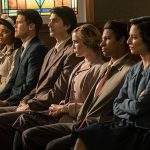 Review Legends of Tomorrow: Amazing Grace
