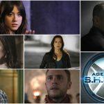 Especial Agents of SHIELD (100 episodios): Protagonistas