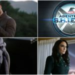 Especial Agents of SHIELD (100 episodios): Villanos