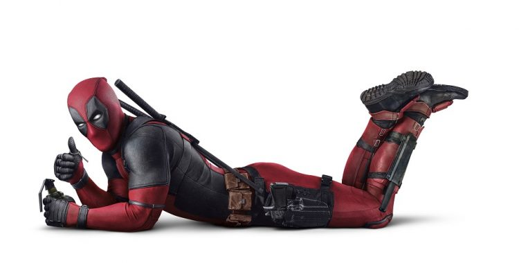 Deadpool 2: nuevo tráiler