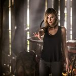 Riley Voelkel, nueva invitada para la Bloody Night Con