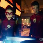Review The Flash: Enter Flashtime