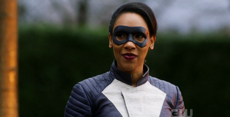 Review The Flash: Run, Iris, Run
