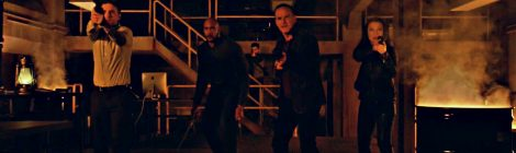 Reviews Agents of SHIELD: Option Two