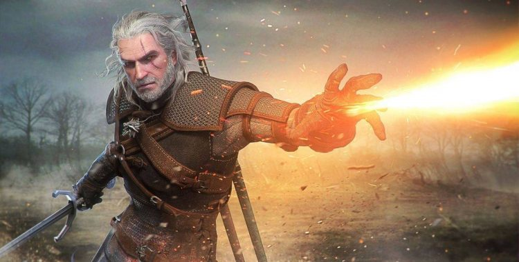 The Witcher: detalles de la futura serie