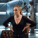 Review Legends of Tomorrow: Guest Starring John Noble