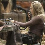 Review The 100: Eden