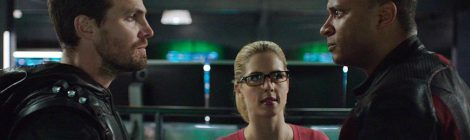Review Arrow: Brothers in Arms