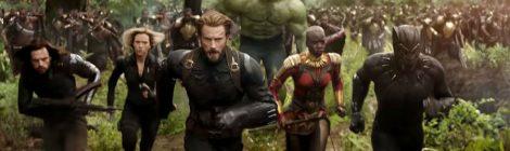 Crítica Avengers: Infinity War
