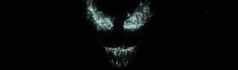 Venom: tráiler oficial