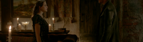 Review The Originals: One Wrong Turn on Bourbon