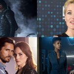 Combo de Noticias: Arrowverse, Good Behavior, Sex Education y The Expanse