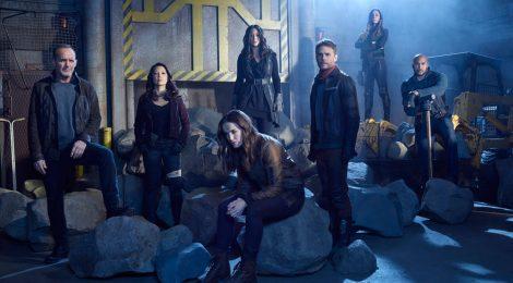 Agents of SHIELD no volverá hasta verano de 2019