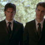 Bloody Night Con: Paul Wesley sustituirá a Ian Somerhalder