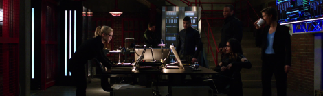 Review Arrow: The Ties That Bind