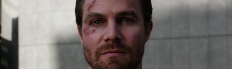 Review Arrow: Life Sentence