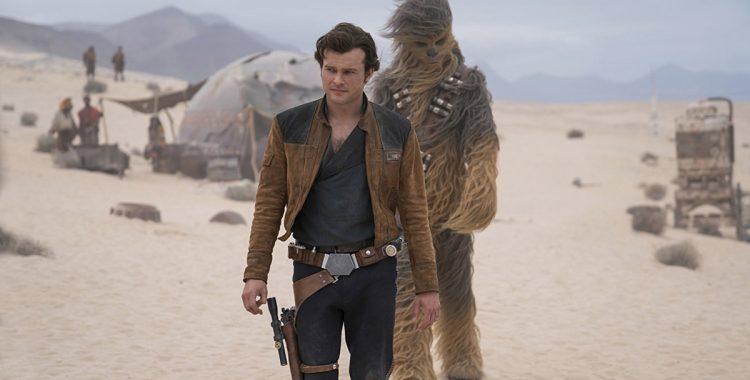 Lucasfilm pone freno a la producción de más spin offs de Star Wars