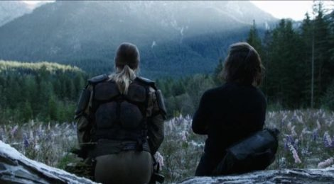Review The 100: How We Get to Peace
