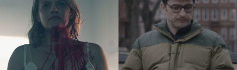 Spammers del Mes (mayo): Elisabeth Moss y Matthew Rhys