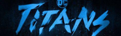 Titans: sinopsis y promo