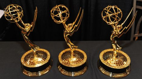 Nominados Emmy 2018