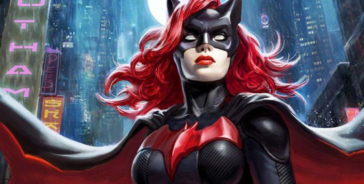 The CW prepara una serie de Batwoman